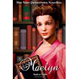 Maelyn: The Nine Princesses Novellas: 1di Anita Valle