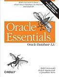 Oracle Essentials: Oracle Database 12c