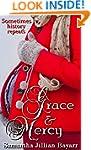 Grace & Mercy: Book Three (Amish Secr...