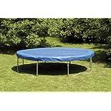 Hudora Bâche pour trampoline Ø 366 cm