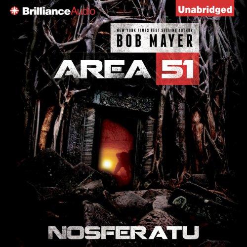 5 ROBERT DOHERTY # AREA 51 THEREPLY NOSFERATU ROCK GRAIL