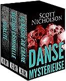 Danse myst�rieuse: trois thrillers (Danse fonc� t. 1)