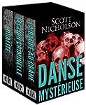 Danse myst�rieuse: trois thrillers (D...