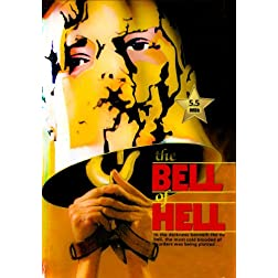 Bell from Hell (La campana del infierno) [VHS Retro Style] 1973
