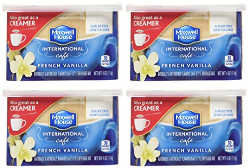 maxwell-house-international-coffee-sugar-free-french-vanilla-cafe-4-ounce-cans-pack-of-4