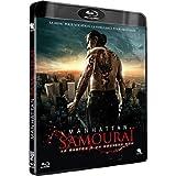 Manhattan Samura� [Blu-ray]par Pak Ho-Sung