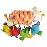 ELENKER-Giraffe-Baby-Crib-Toy-from-Wrap-Around-Crib-Rail-Toy-or-Stroller-Toy-Favorite-Baby-Toys