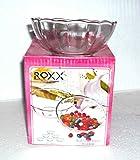Roxx Scallops Bowl Set, Set of 6