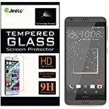 Jeelo 2.5D Curved Premium Tempered Glass Screen Protector For HTC Desire 630