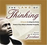 img - for The Laws of Thinking 4-CD: 20 Secrets to Using the Divine Power of Your Mind to Manifest Prosperity book / textbook / text book