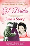 GI BRIDES - June's Story: Exclusive Bonus Ebook