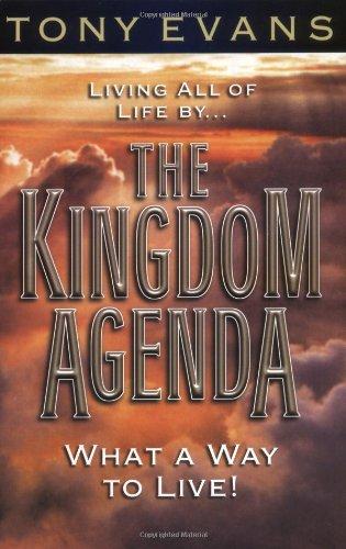 The Kingdom Agenda