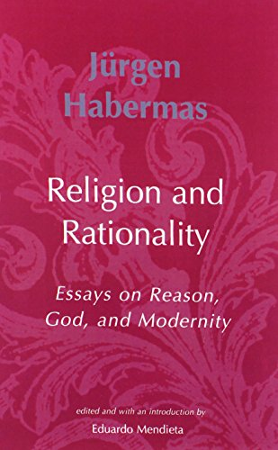 essays on faith and reason