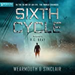 Sixth Cycle | Darren Wearmouth,Carl Sinclair