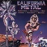 Various :California Metal