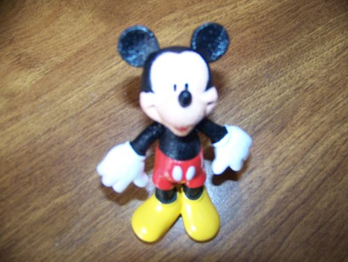 Mr or Mrs Potato Head DISNEY Mickey Mouse Toy