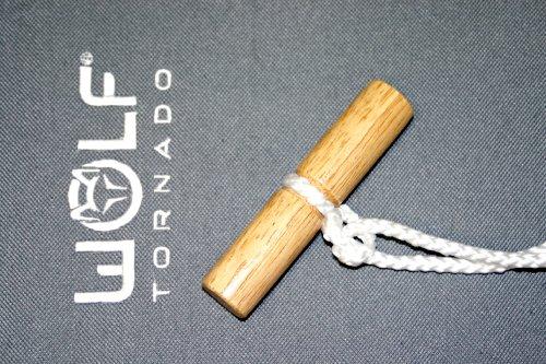 WOLF-TORNADO-Luge-de-Neige-Traneau-Aluminium-40x90-Dmontable-Seulement-27kg