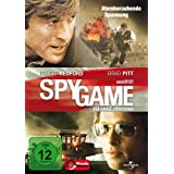 "Spy Game - Der finale Countdownvon ""Robert Redford"""