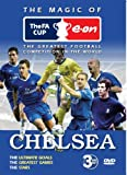 echange, troc Chelsea Fc - the Magic of the Fa Cup [Import anglais]