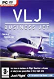 VLJ Business Jet Expansion Pack for FS 2004/FSX (PC DVD)