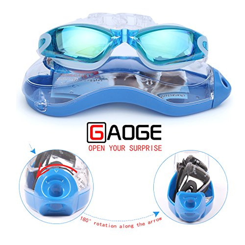 best goggles in the world  these adjustable