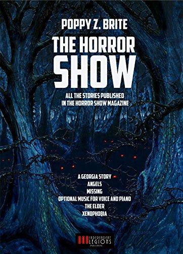 poppy-z-brite-the-horror-show-english-edition