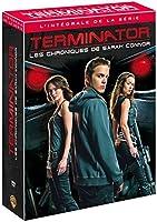 Terminator - The Sarah Connor Chronicles - L'intégrale de la série