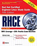 Image of RHCE Red Hat Certified Engineer Linux Study Guide (Exam RH302) (Certification Press)
