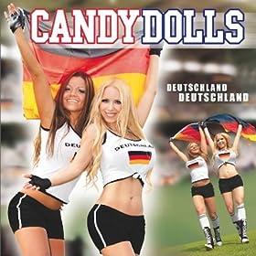 Deutschland Deutschland (schieß ein Tor) [Single Version]