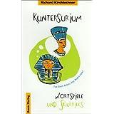 Kuntersurium: Wortspiele und Skurriles