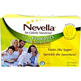 Nevella with Probiotics 200 Count Packets