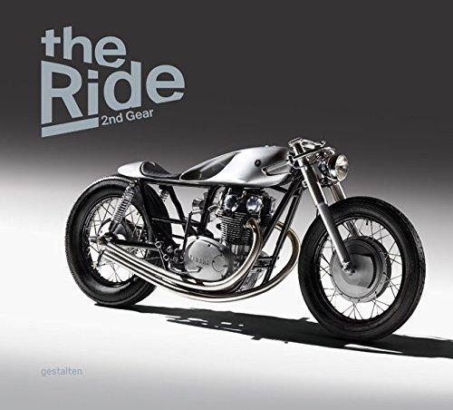 The Ride 2nd Gear Gentleman