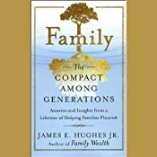 Family: The Compact Among Generations | [James E. Hughes]