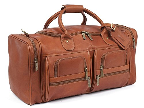 claire-chase-executive-sport-leather-duffel-bag-in-saddle