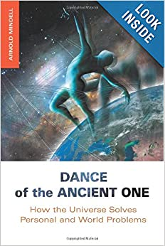 Dance of the Ancient One book