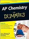 img - for AP Chemistry For Dummies book / textbook / text book