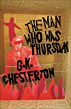The Man Who Was Thursday (The Best Adventure Stories Ever)