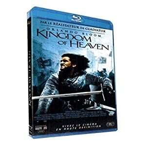 Kingdom of Heaven [Blu-ray]