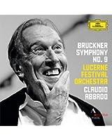 Bruckner : Symphonie n° 9 en ré mineur