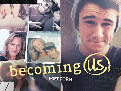 Becoming Us Volume 1