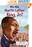 Who Was Martin Luther King, Jr.? (Who...