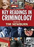 img - for Newburn Criminology Set 2 book / textbook / text book