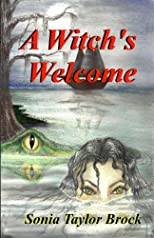 A Witch's Welcome (The Swamp Witch Series)