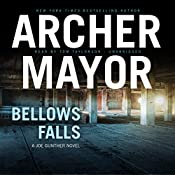 Bellows Falls: Joe Gunther Mysteries, Book 8 | Archer Mayor