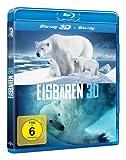 Image de Eisbären 3d [Blu-ray] [Import allemand]