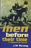 img - for Men Before Their Time book / textbook / text book