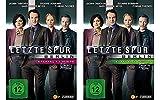Letzte Spur Berlin - Staffel 1+2 (6 DVDs)