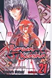 Rurouni Kenshin, Volume 21: And So, Time Passed (Rurouni Kenshin (Prebound)) (1417784962) by Watsuki, Nobuhiro