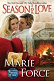 Season for Love, McCarthys of Gansett Island, Book 6