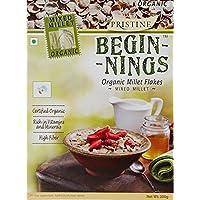 Pristine Organics Beginnings Mixed Millet, 300g